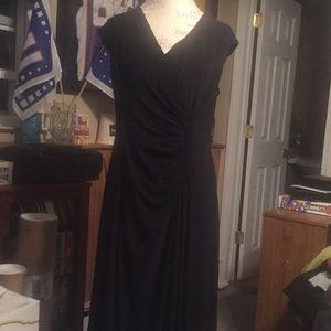 Evan PIcone Women's Black size 14 Dress